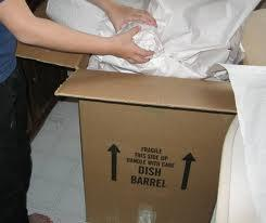 HOUSEHOLD PACKING SERVICES *LOCALLY OR INTERNATIONAL
