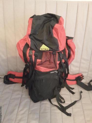 Kelty Shadow Peak 5300 backpack