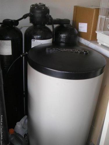 Kinetico Water Softener Price
