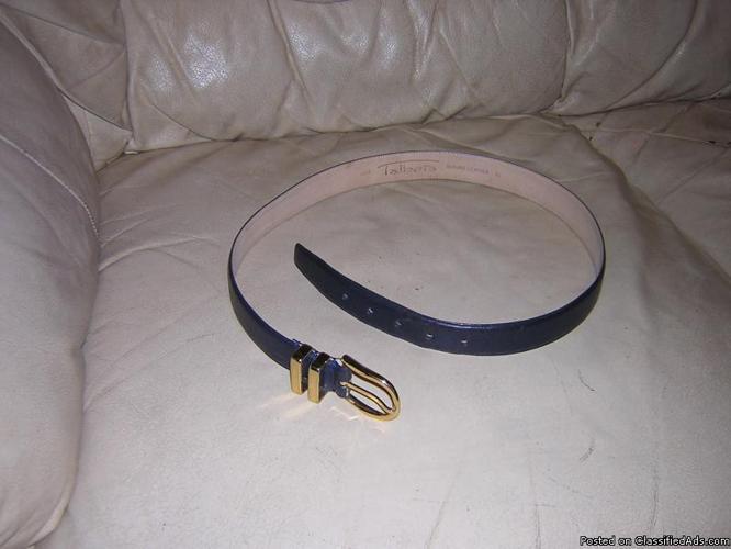 large belt - Price: 15.00