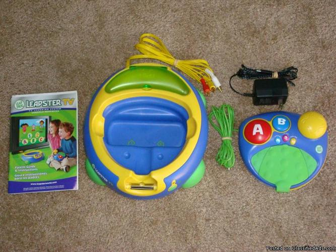 Leap Frog - Price: $30.00