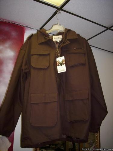 Men's Regal Military Coat - Price: $30