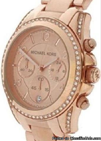 современном мире rose gold watch michael kors price рождения, Новый