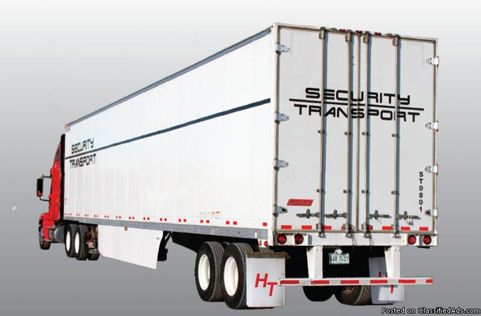 Midwest Regional drivers needed