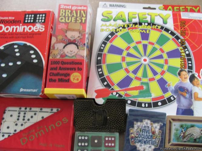 Misc Games,Gaming & Music Books