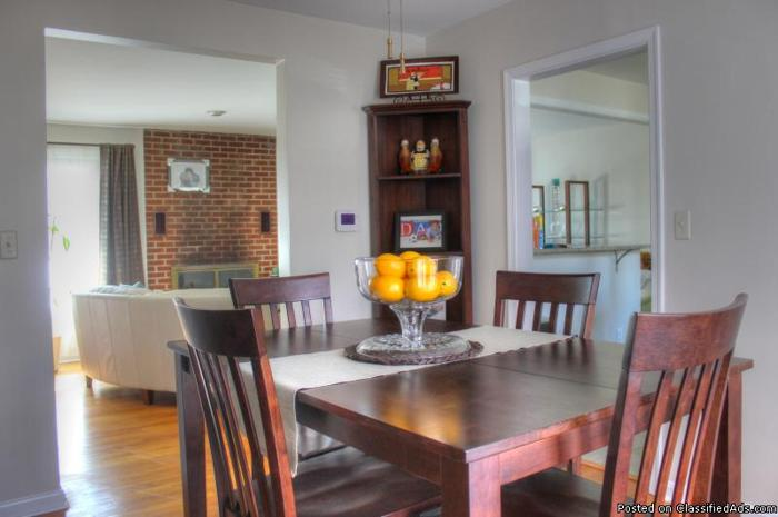 OPEN HOUSE!! 5908 WALTHER AVENUE 21206 !! SATURDAY, FEBRUARY 1, 2014 1-3PM