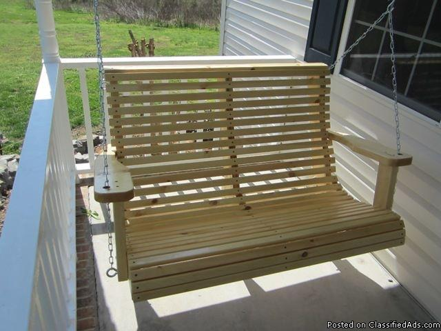 Porch Swings for Sale - Price: 150.00
