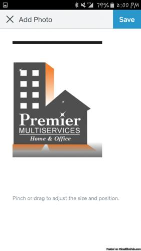 PREMIER MULTISERVICES