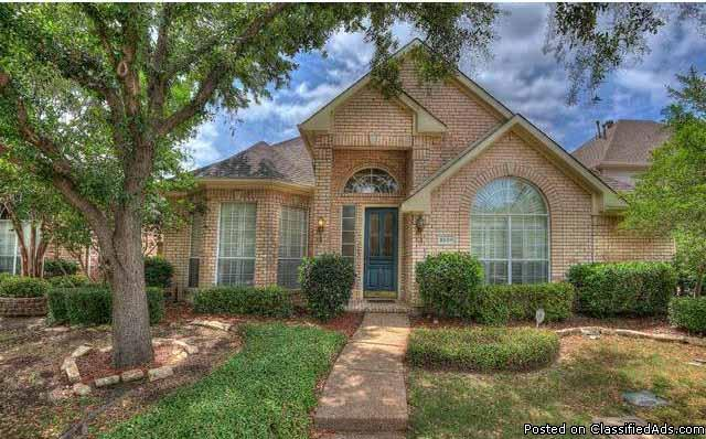 Properties In Irving DFW- Buyers Specialist Glen Cove Village!