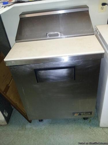 Refrigerated Sandwhich Unit - Price: 450.00