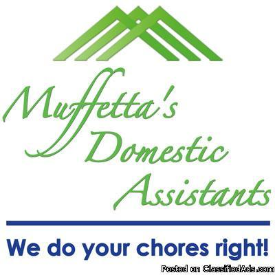 Residential Housekeeper MWF - Westchester County NY
