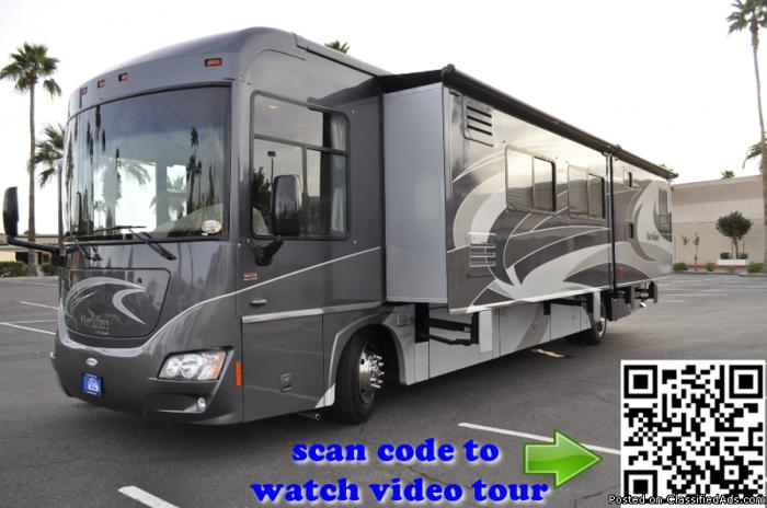 *Sale by Owner* 2010 Itasca Meridian 39N V Class 40' Class A 3 Slides *PRICE DROP*