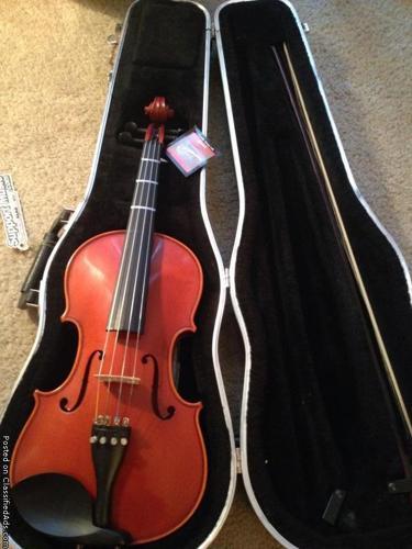Scherl & Roth Violin