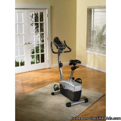 Schwinn 131 Upright Exercise Bike - Price: $249.00