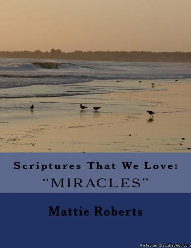 Scriptures That We Love Search & Find Puzzles - Price: $8.00