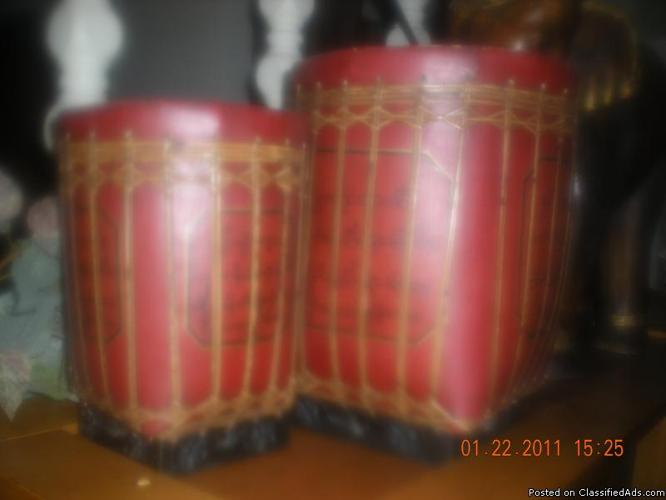 set of baskets from TAIWAN - Price: $75.00