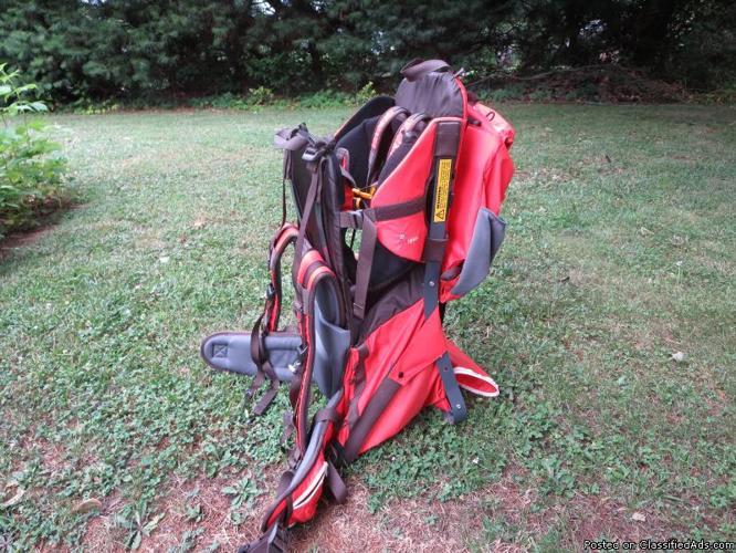Sherpani child backpack