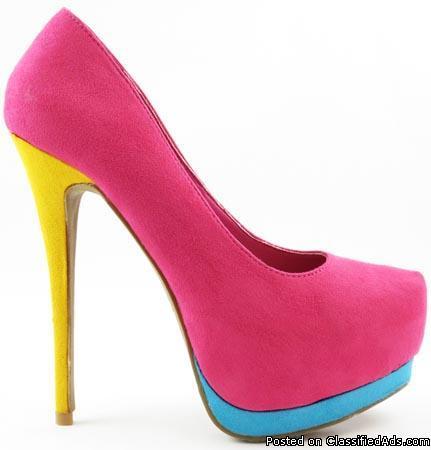 Shoe Sale!!! $15