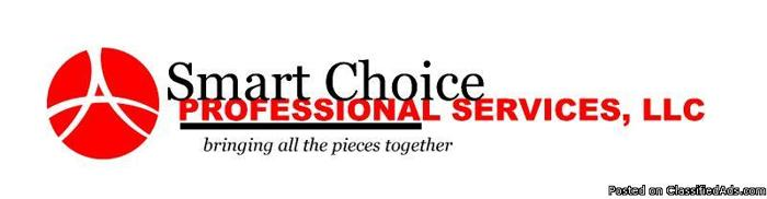 Smart Choice Professional Services, LLC