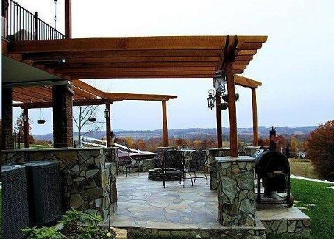 Stone Creations Flagstone experts