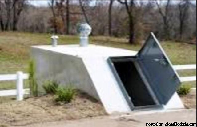 STORM SHELTERS & SAFE ROOMS-LOWEST Prices in TEXAS!