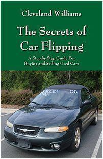 The Secrets of Car Flipping