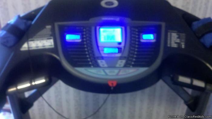 TOO hot towalk outside - buy my treadmill - Price: 200.00