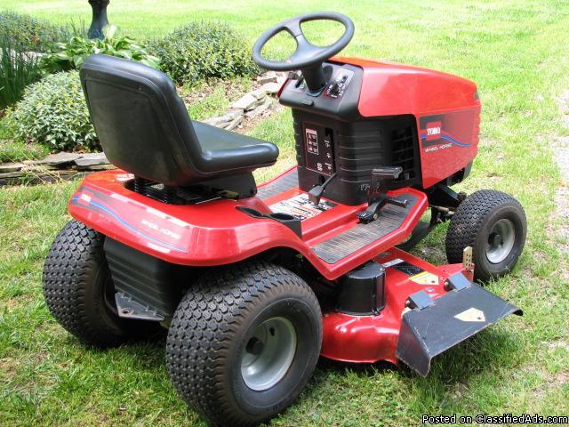 Toro Riding Mowers Lawn And Garden For Sale Used Toro Riding .html