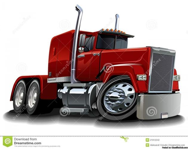 Truck Drivers Over the Road Wanted
