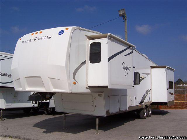 Travel Trailer Mattress Toppers ... Savoy 5th wheel travel trailer - Price: 24900 in Baytown, Minnesota