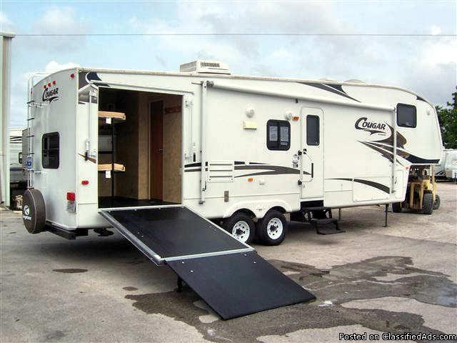 2 Bedroom Travel Trailers For Sale Two Bedroom Travel