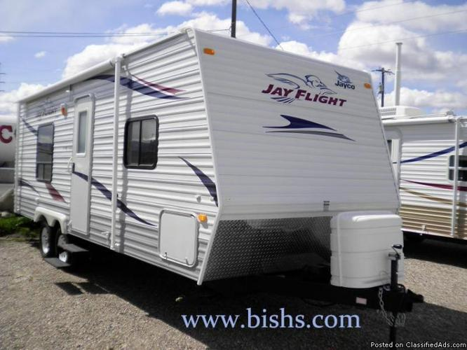 New Check Out Thoroughly The 2016 Jayco Jay Flight 23MBH Travel Trailer If The 2016 Jayco Jay Flight 23MBH Is Not Exactly What You Are Looking For Check Out Our Selection Of RV Options Here At Gillettes Interstate RV As We Are