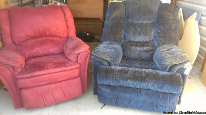 Used furniture and household items - Price: various