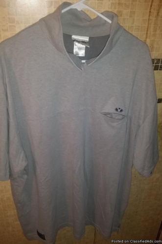 Walt Disney World Short Sleeve Shirt XXL