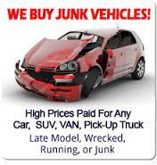 We buy junk cars with or without title Chicagolandautocrusher.com