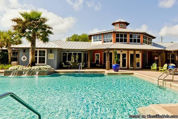 We fit your lifestyle! Avalon Apartments (Pensacola)