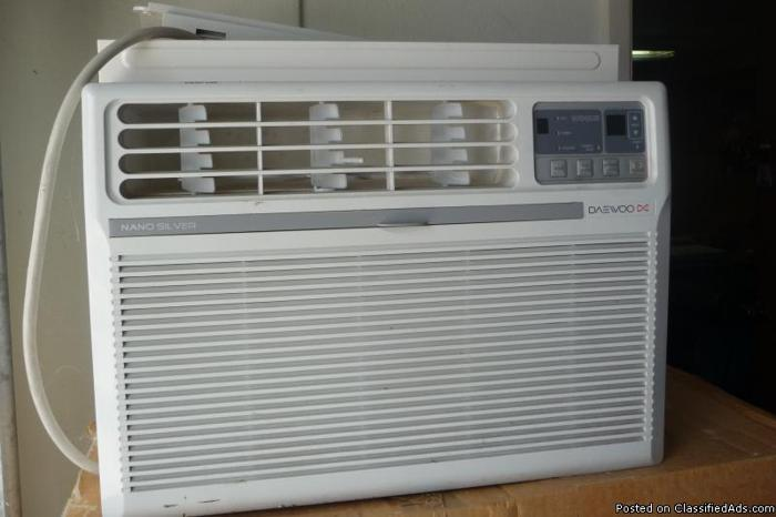 Window air conditioner price 95 in canyon lake for 14 wide window air conditioner