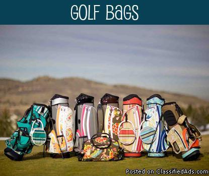 Womens Golf Bags @ Only $199